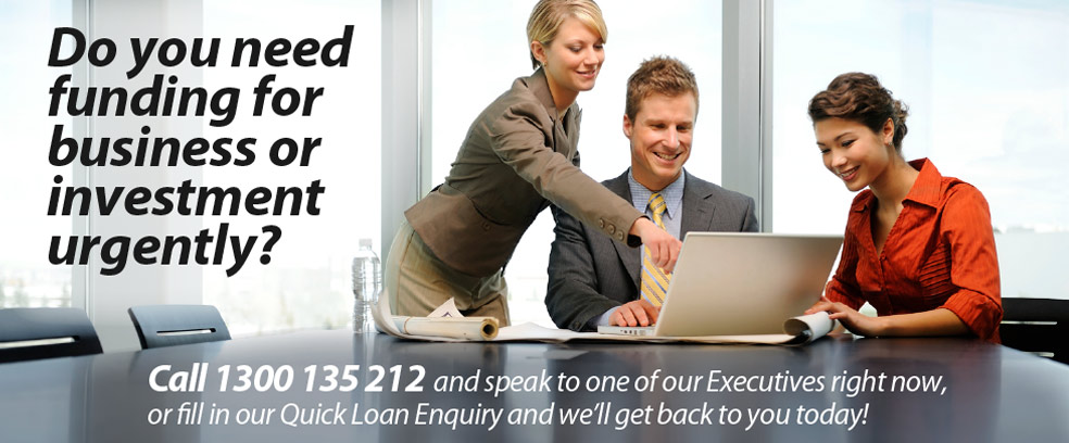 Contact Quantum Credit on 1300 135 212